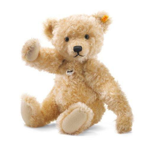 Steiff Classic 1905 Teddy Bear Light Blond 12