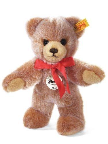 Steiff teddy bear Morley 24cm stuffed dolls Steiff Molly Teddy Bear Light Brown Tipped 24cm 019593 parallel import goods
