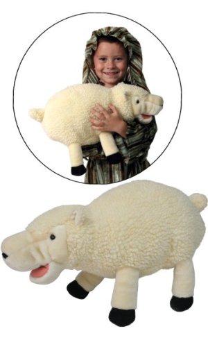 Making Believe 48035 Nativity Sheep Puppet