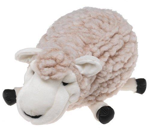 Plush Woolly Sheep Puppet 19