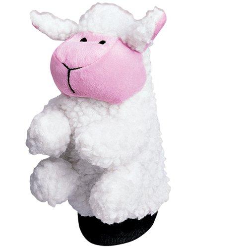 Sheep Farm Animal Glove Puppet