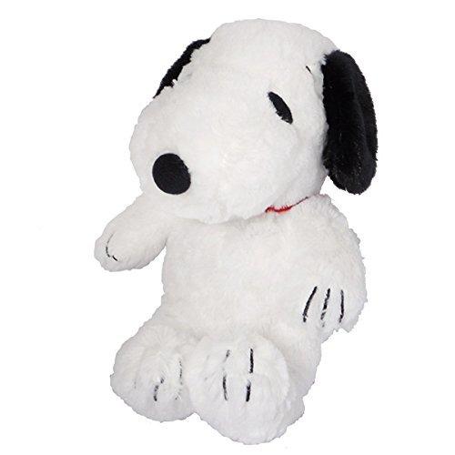 Peanuts Snoopy Soft Plush Stuffed Toy