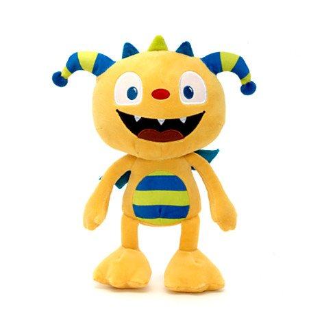 Disney Henry Hugglemonster Jumbo Plush Soft Doll Toy 19