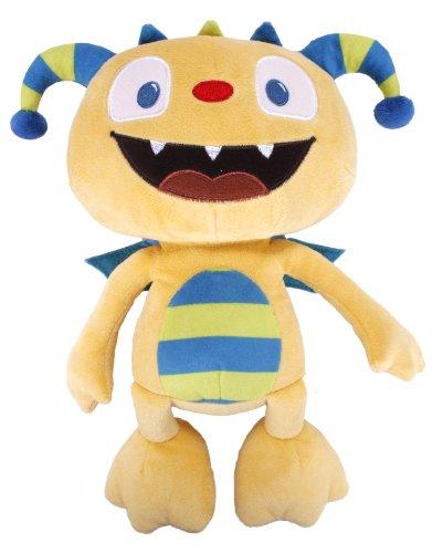 Henry Hugglemonster Talking Soft Toy