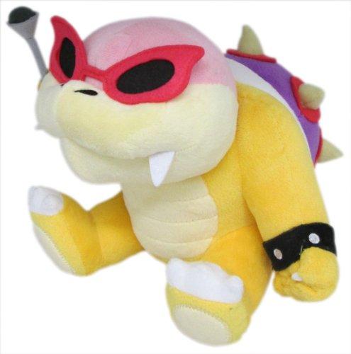 Little Buddy Super Mario Series Roy Koopa 6 Plush