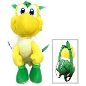 Super Mario Koopa Plush Backpack