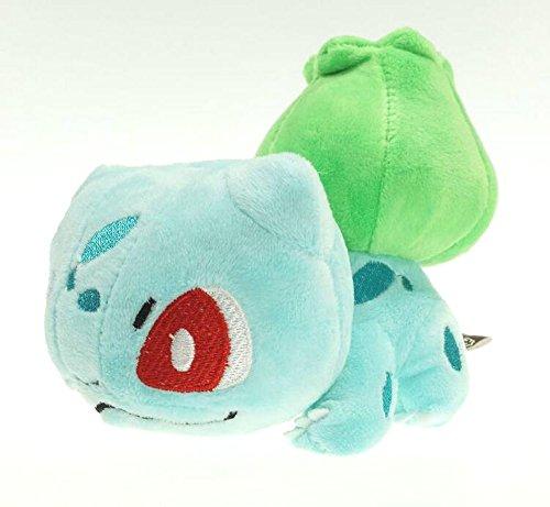 Pokeball Plush Toy Bulbasaur Stuffed Anime Plush Doll 16 CM