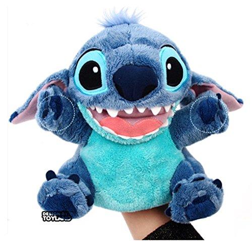 Disney Lilo Stitch Plush Hand Puppet 9