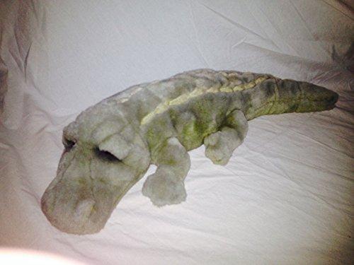 Alligator Crocodile Plush Toy 24 Collectible  Lou Rankin Friends