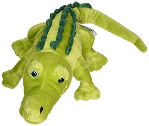 Wild Planet 47 cm Classic Crocodile Plush Toy Multi-Colour by Wild Planet