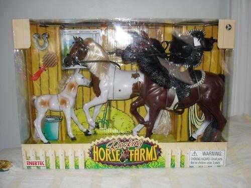 Rocking Horse Farms Play Set