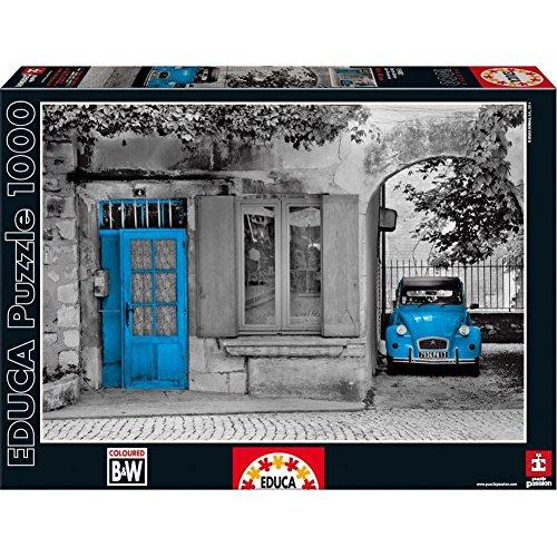 Educa Saint-Remy-De-Provence Puzzle 1000 Piece