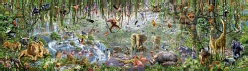 Wildlife - 33600 PC Educa Puzzle
