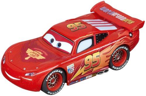 Carrera Of America DisneyPixar Cars 2 - Lightning McQueen