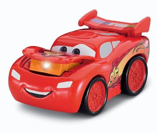 Fisher-Price DisneyPixar Cars 2 Lightning McQueen Light