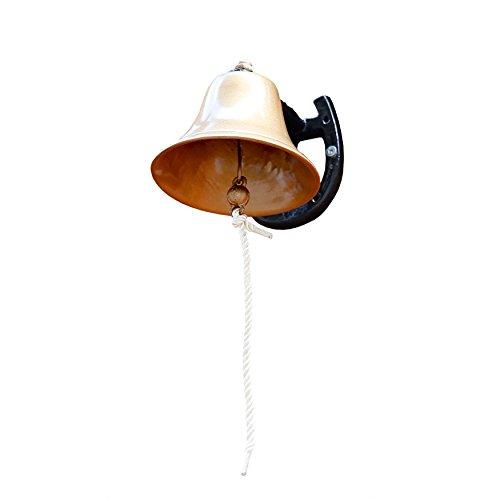 Gorilla Playsets 09-0001 Dinner Bell Swing Set Accessory