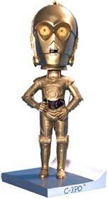 Star Wars - Bobble Buddies C-3PO