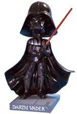 Star Wars - Bobble Buddies Darth Vader by Unknown