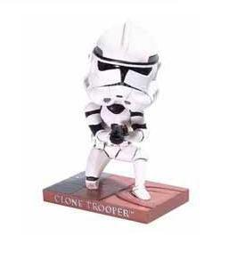 Star Wars Bobble Head Clone Trooper 18 cm