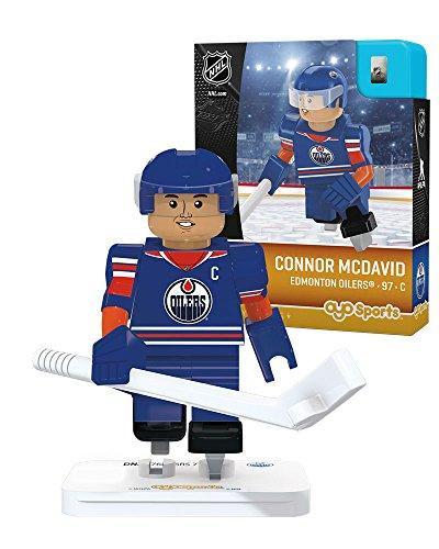 Connor McDavid OYO NHL Edmonton Oilers G3 Gen3 LE Mini Figure