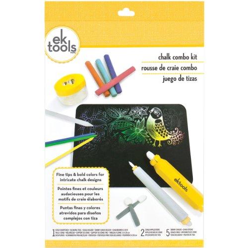 EK Success Chalk Holder Combo Kit