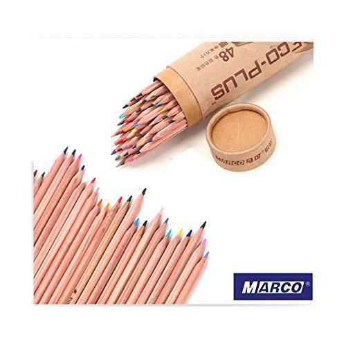48 Colors Gift Set Oil Based Artist Special Gifts Fine Drawing Color Pencils and Pencil Sharpener set Cutie Color Pencils Set iG-483