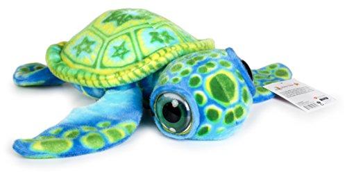 VIAHART 18 Inch Baby Big Eye Turtle Stuffed Animal Plush  Terrence the Turtle