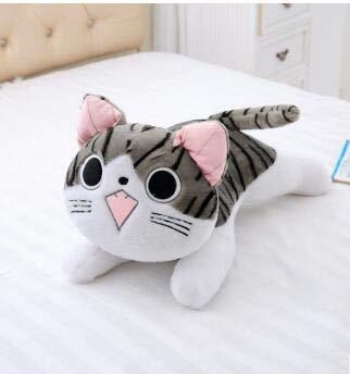 4 Styles 30cm Cat Plush Toys Chi Chi Cat Stuffed Doll Soft Animal Dolls Cheese Cat Stuffed Toys Dolls Pillow Cushion For Kids - 20cm