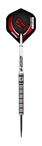 Winmau Saracen Steel Tip Darts 24 Gram