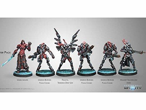 Combined Starter Infinity Miniatures Corvus Belli