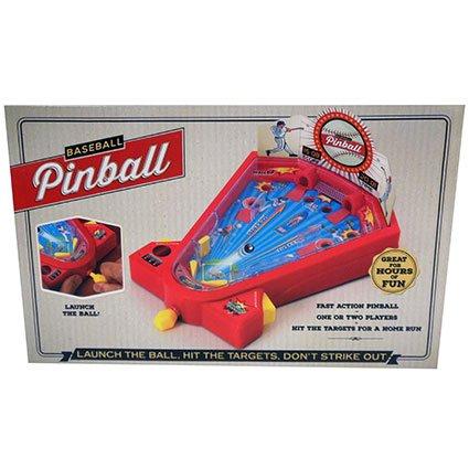 Baseball Pinball
