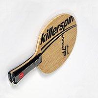 Killerspin - 108-11-2 - Kido 7P Table Tennis Blade - Wood - Flare Handle