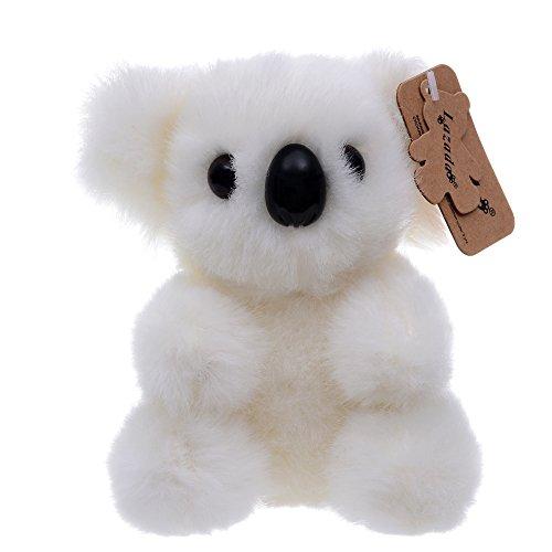 Lazada Sitting Koala Baby Stuffed Animal Plush Toy Dolls White 5