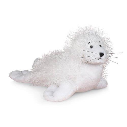 Webkinz Seal Plush Toy with Sealed Adoption Code by Webkinz