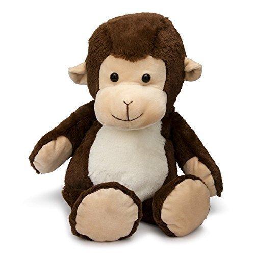 Redi Plush Stuffed Monkey 10