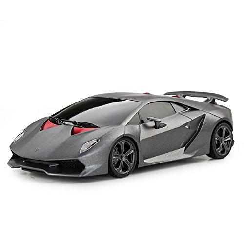 Remote Controller Car Lamborghini Sesto Electric Car Radio For Kids Grand Sport Vitesse Licensed Lamborghini Sesto