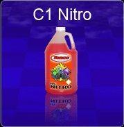 Torco RC Fuel 20 Nitro Car Truck Gallon