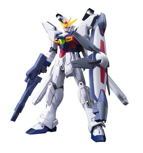 Bandai HGAW 1144 Scale Gundam X Divider GX-9900-DV Construction Model