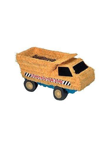 Construction Vehicletruck Birthday Party Pinata Model