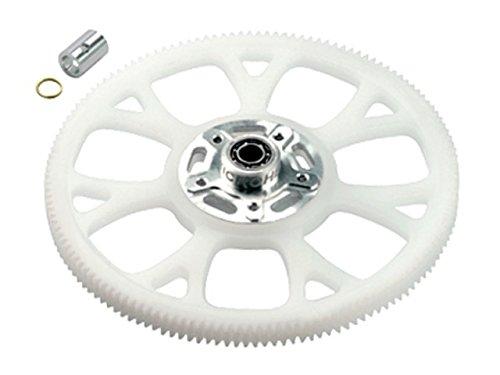 Microheli Delrin Main Gear w Auto-Rotation Hub set - BLADE 300 CFX