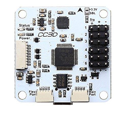 Hooshion CC3D Openpilot Open Source Flight Controller 32 Bits Processor Flight Control For FPV QAV250 Quadcopter