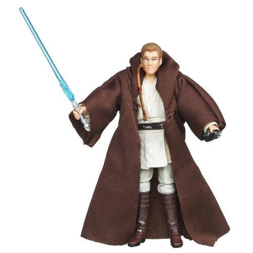 Star Wars the Phantom Menace the Vintage Collection Obi-Wan Kenobi Figure