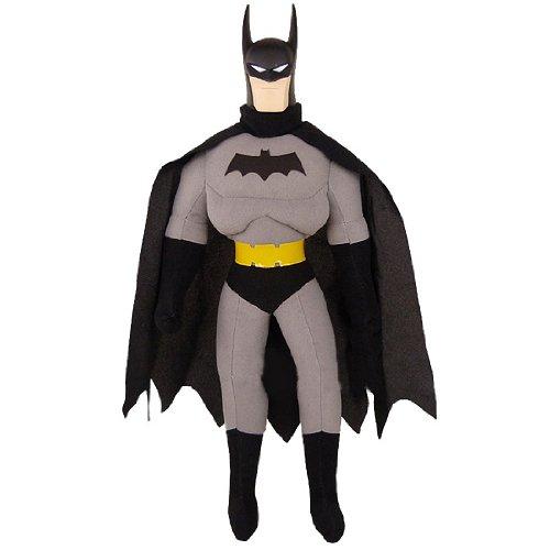 Toy Story 15inch Superhero Avengers Batman Stuffed Plush Doll Grey