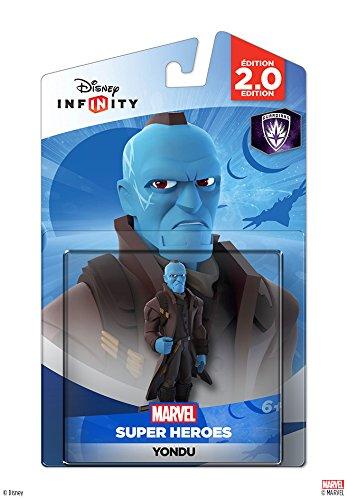Disney Infinity Marvel Super Heroes 20 Edition Yondu Figure - Not Machine Specific
