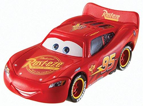 DisneyPixar Cars Hudson Hornet Piston Cup Lightning McQueen Diecast Vehicle