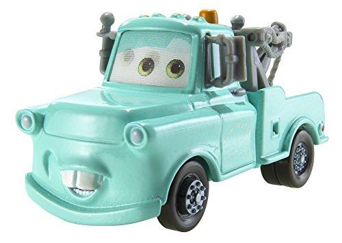 DisneyPixar Cars 2015 Radiator Springs Brand New Mater Die-Cast Vehicle