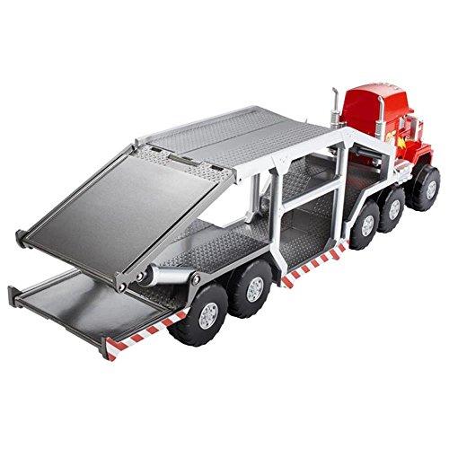 Mattel Disney Cars Radiator Springs 500 ½ Off-Road Mack Transporter