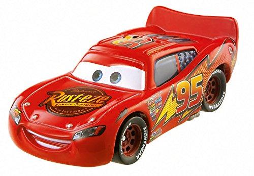 DisneyPixar Cars Lightning McQueen Diecast Vehicle