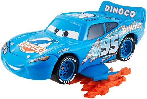 DisneyPixar Cars Lightning Storm Lightning McQueen Vehicle