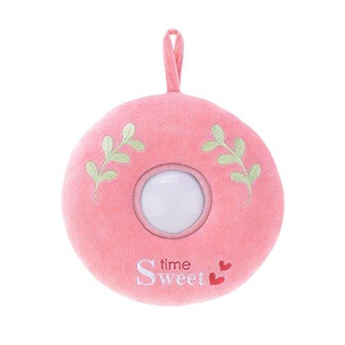 Donuts Plush Toys VIASA Night Light Toys For Baby Feeding Sleep To AppeaseD